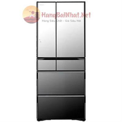 Tủ Lạnh Hitachi R-WX62Jdata-cloudzoom =