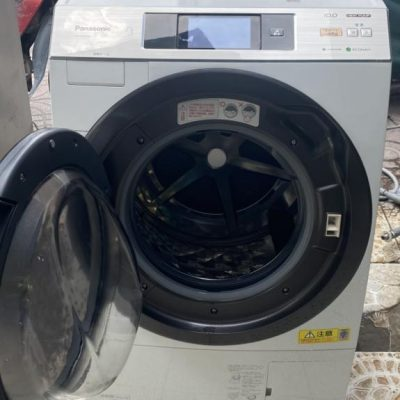 Máy giặt nội địa Panasonic NA-VX9500 DATE 2014 mới 95%
