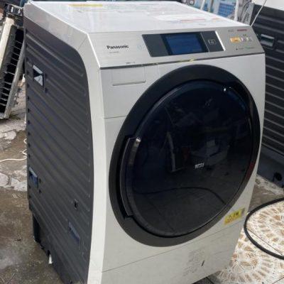 Máy giặt nội địa Panasonic NA-VX9500 DATE 2014 mới 95%data-cloudzoom =